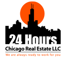 logo 24 Hour Real Estate LLC